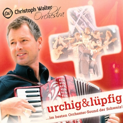 Christoph Walter Orchestra